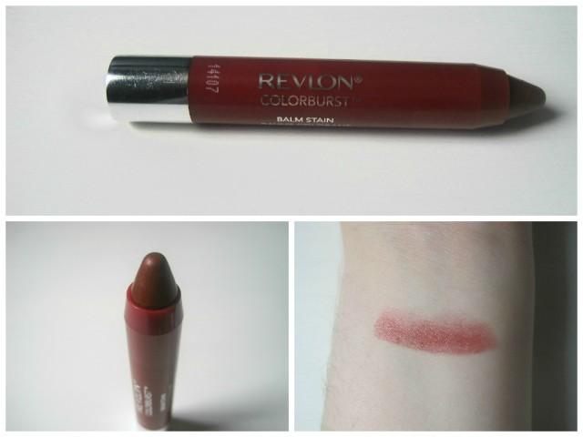 Revlon collage