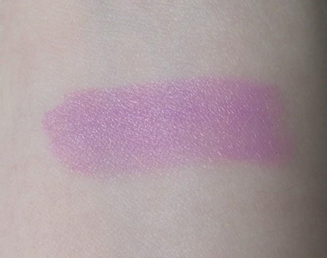 Maybelline Lilac Flush Lipstick