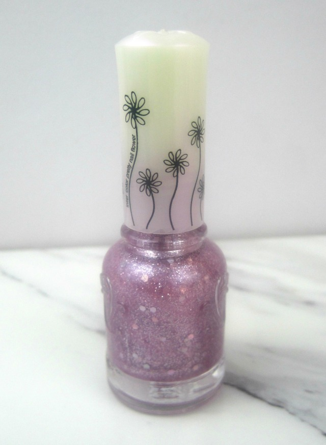Beauteque Monthly June nail polish