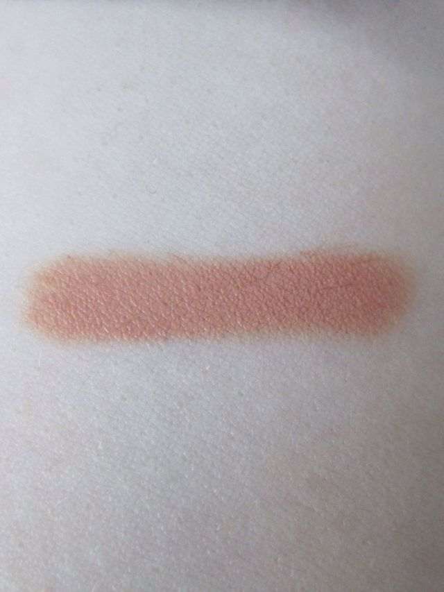September Ipsy Lip Swatch
