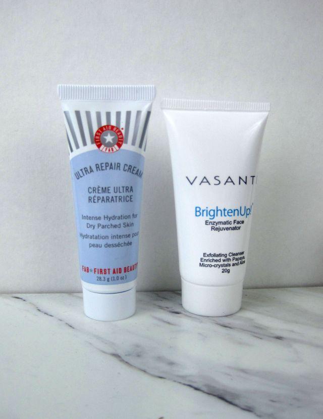 September Ipsy Skincare