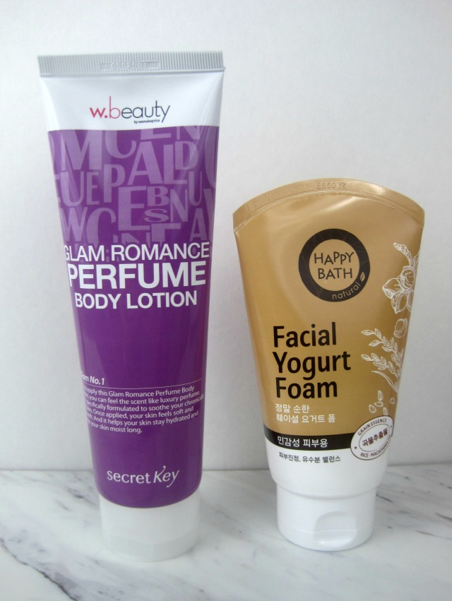 October Beauteque FaceBody