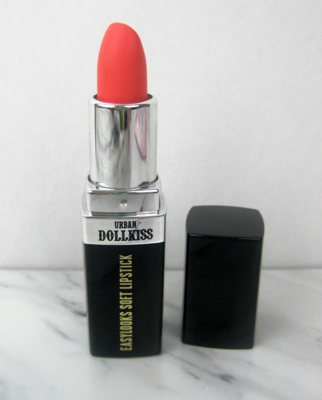 October Beauteque Lipstick