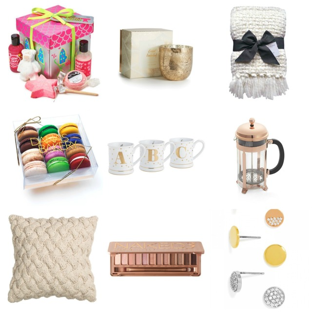 2015 Holiday Gift Guide For Her