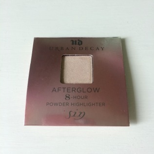 Ipsy May 2017 Highlighter