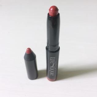 Ipsy May 2017 Lipstick